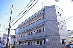 No.3SHIMIZUMansion(第三清水マンション)[2階]の外観