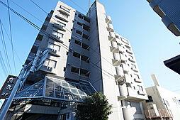 ビブレYANAI[3階]の外観