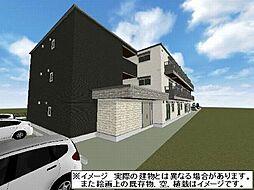 仮)五井駅西口マンション[307号室号室]の外観