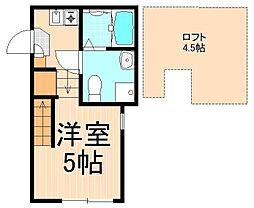 梅島駅 6.7万円