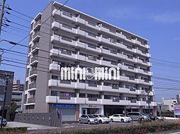 長谷川ビル[3階]の外観