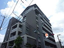 ブリックコート[5階]の外観