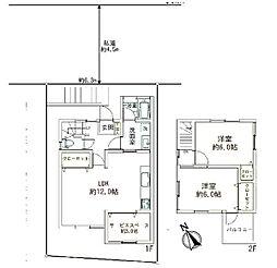 神奈川県川崎市宮前区犬蔵3丁目