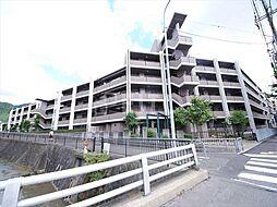 グランドメゾン修学院2[3階]の外観