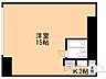 間取り,1K,面積34.7m2,賃料3.5万円,札幌市営東西線 西11丁目駅 徒歩3分,札幌市営東西線 大通駅 徒歩10分,北海道札幌市中央区南一条西9丁目