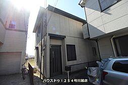 埼玉県川越市大字今泉
