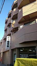 ウイング志木[3階]の外観
