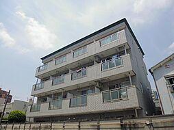 サンケイホープス[2階]の外観