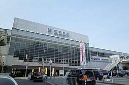 枚方市駅徒歩2...