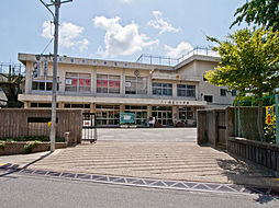 八ケ崎第二小学...