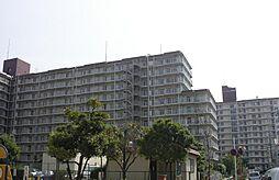 サニータウン羽倉崎2番街[1119号室]の外観