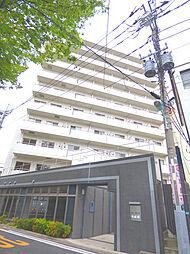 エム・ステージ白磁楼[3階]の外観