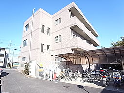 アームハイツ[3階]の外観