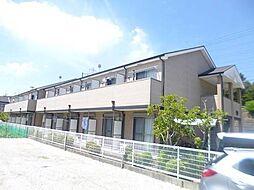 フジパレス浜寺諏訪森ノース[203号室]の外観