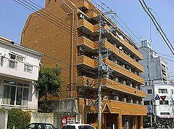 ライオンズマンション神戸元町第3[408号室]の外観