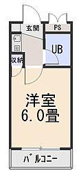 クリサンティヒル山田川[1階]の外観