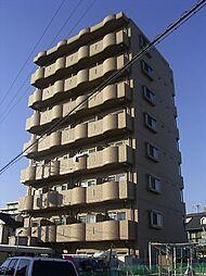 サンライズS[2階]の外観