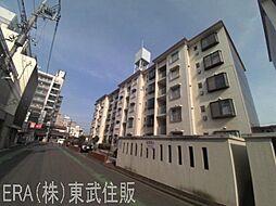 東武サンライトマンションけやき1号棟
