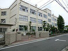 扇小学校 850m