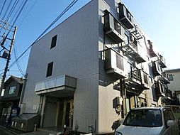 アライブ浦和[4階]の外観