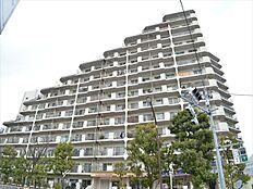 394戸の大規模マンション