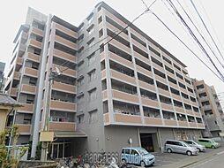 第3SKビル[4階]の外観
