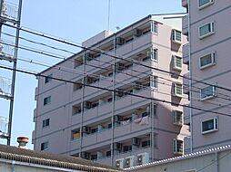 アベニューリップル長田パートII 507号室[5階]の外観