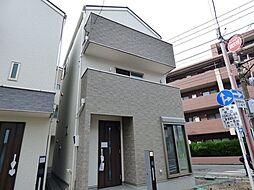 神奈川県横浜市金沢区平潟町