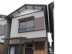 [一戸建] 高知県高知市朝倉甲 の賃貸【/】の外観