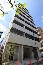 AZEST赤塚新町[2階]の外観