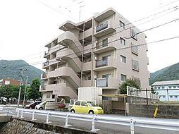 グランドハイツ藤松II[2階]の外観