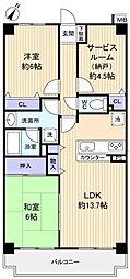 グローリア初穂薬円台ステーションプラザ