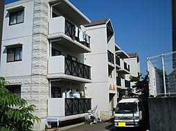 コスモコート岸豊[2階]の外観