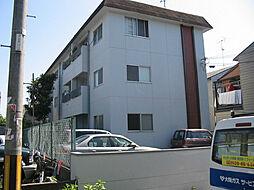 マンション叡和[2階]の外観