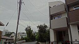 神奈川県川崎市宮前区犬蔵2丁目