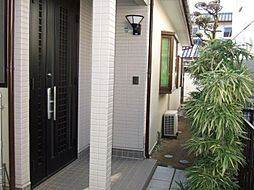 [一戸建] 福岡県福岡市早良区室見2丁目 の賃貸【/】の外観