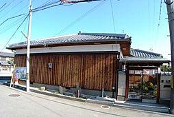 [一戸建] 兵庫県姫路市網干区大江島 の賃貸【/】の外観