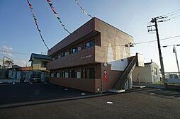 千葉県木更津市金田東1丁目の賃貸マンションの外観