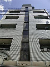 ピアージュ[407号室]の外観