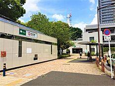 光が丘都営大江戸線の始発駅 都心へのアクセスに優れた好立地です