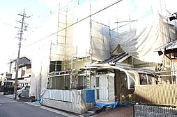 二世帯住宅にも可能な広々5LDK納戸の住まいです。
