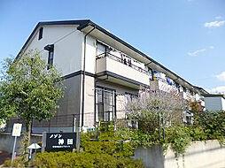 メゾン神田B棟[2階]の外観