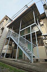 寺内ハウス[203号室]の外観