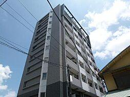 柏808タワー[1001号室]の外観