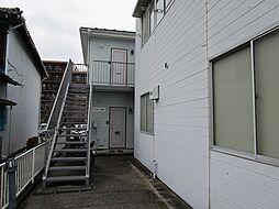 パーシー元町[103号室号室]の外観