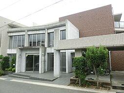 Casa de viola(カーサ デ ヴィオラ)[1階]の外観