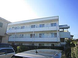 アミティ中町[303号室]の外観