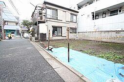 戸越銀座駅より...