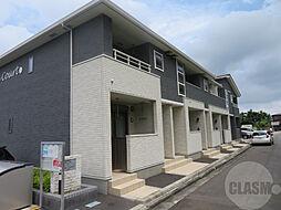 JR仙山線 葛岡駅 徒歩30分の賃貸アパート