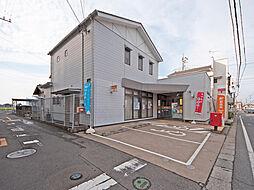 狭山水野郵便局...
